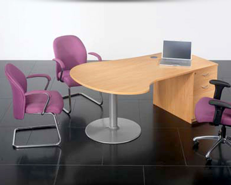 Xtract Furniture Consultation Rooms