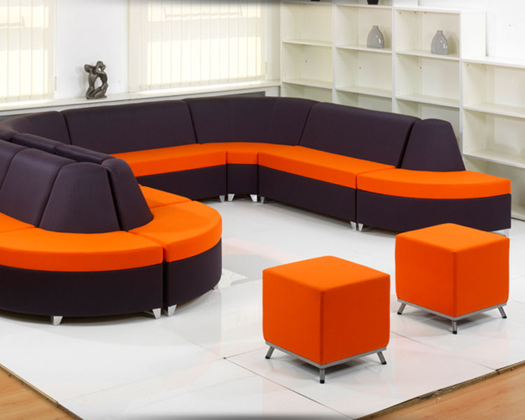 Xtract Furniture Modular Seating